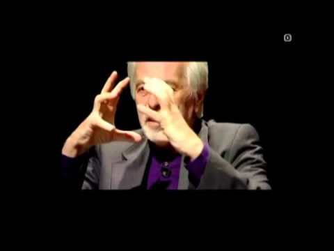 Alejandro Jodorowsky NOS HABLA DEL AMOR