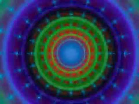 Corazón Phi - Frecuencias Fibonacci
