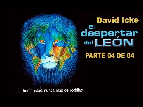 David Icke - Vibraciones de la verdad (Parte 04 de 04) Español Subtitulado