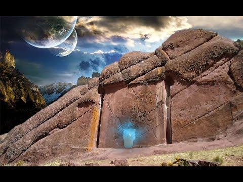 Los Secretos Ocultos De Aramu Muru, La Puerta Dimensional