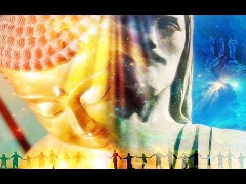 La Leyenda de Wesak*Plenilunio de Tauro*Celebración del Señor Buda