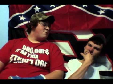 redneck dippers12 2nd video