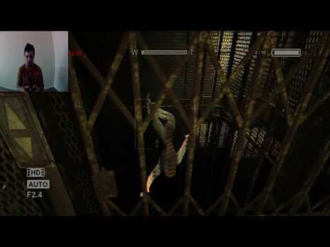 the OUTLASTING! outlast ep 2