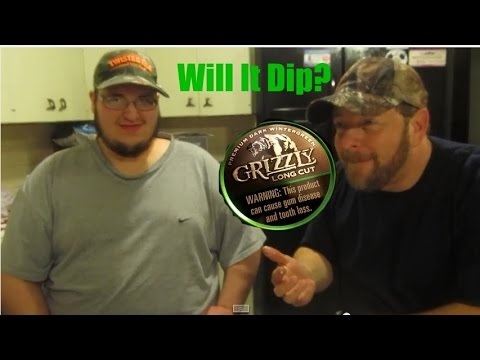 Good Redneck Morning - Will It Dip?