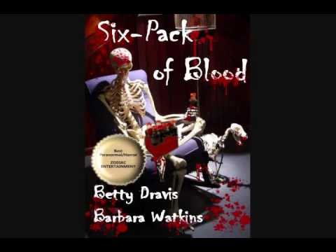 Six-Pack of Blood Book Trailer