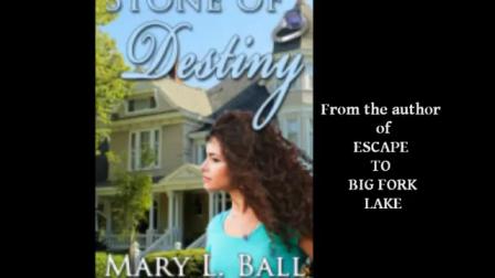 Stone of Destiny video