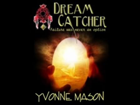 Dream Catcher, Failure Was Never An Option_0001
