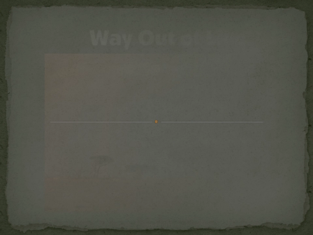 BookTrailer Way Out of Line