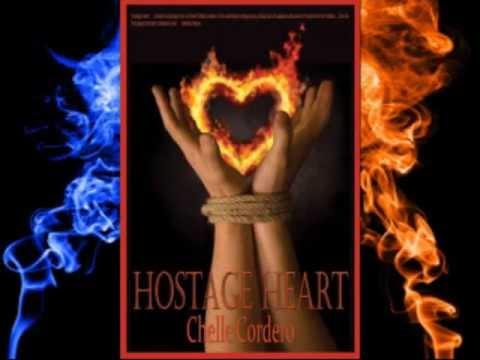 Chelle Cordero Novels 2012