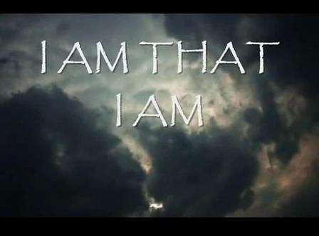 I AM That I AM, Tracing the Footprints of God