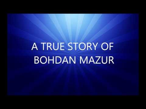 ASPEN, SNOW, BLOW, and BO, THE TRUE STORY OF BOHDAN MAZUR, BROTHER OF REALITY TV STAR, RAMONA SINGER