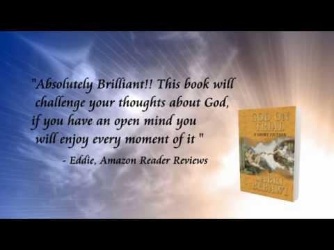 Book Video Trailer:  God On Trial by Sabri Bebawi