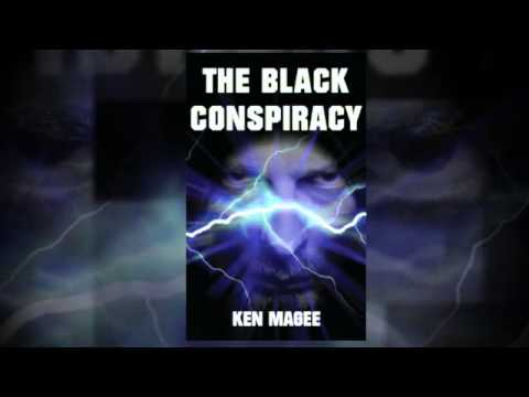 Dark Tidings & The Black Conspiracy