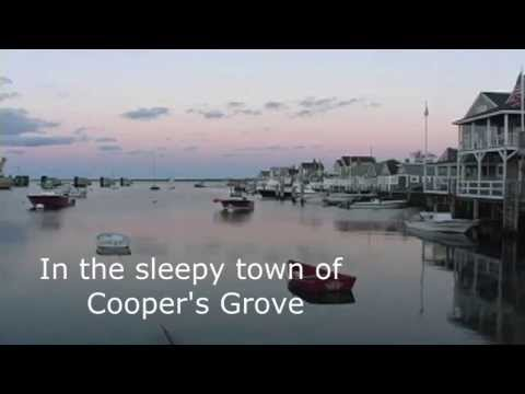 Book Video Trailer: Cooper's Grove by Ann Werner