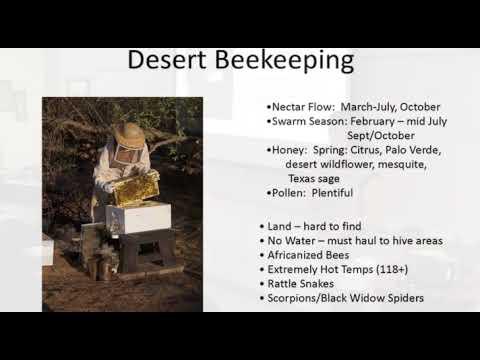 PBC Beekeepers Fun September 2017 meeting hosting Emily Brown!