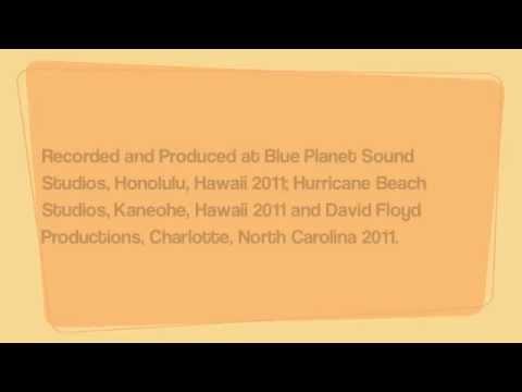 Dennis,Carl,Alan,Brian,Bruce and Mike LYRIC video by John Hunter Phillips & The Hurricane Beach Band