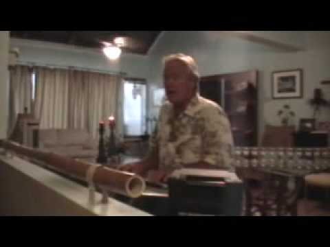 God Only Knows Performed by John Hunter Phillips