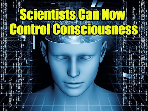 Top Scientists/NASA Can Now Control Consciousness, C60 Blindness Study