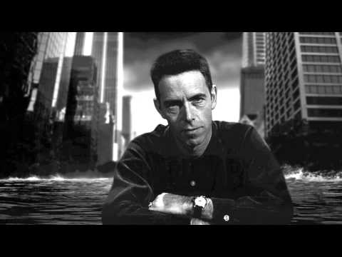 Alan Watts - Inception