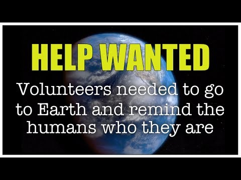 """""""The Volunteers"""" Legends of the 21st century Humans"""