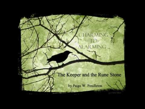 The Keeper and the Rune Stone