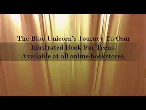 Blue Unicorn Journey To Osm - Review Quote1