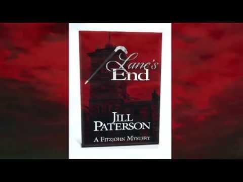 Lane's End by Jill Paterson