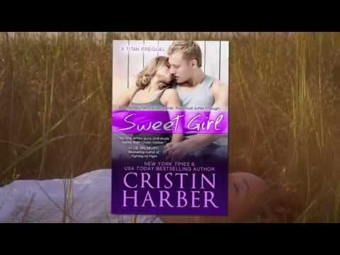 SWEET GIRL - Official Book Trailer