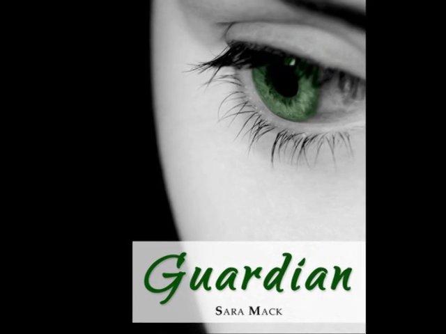 Guardian by Sara Mack