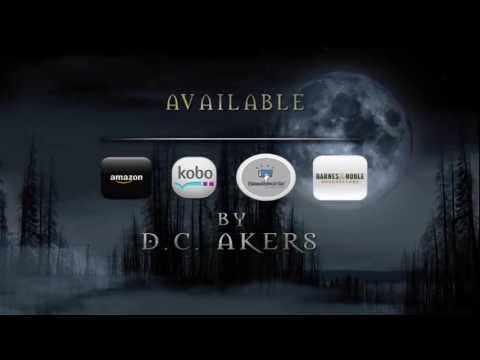 Haven Series by D.C. Akers Official Book Trailer HD 1080P