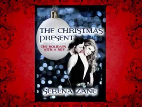 The Christmas Present Book Trailer