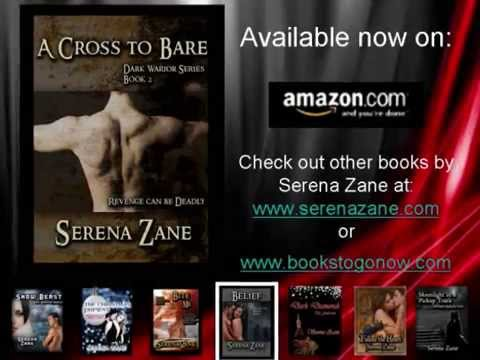 A Cross to Bare Trailer