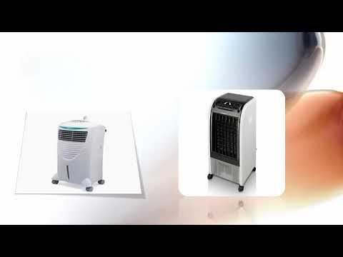 Air Cooler System   The Most Ideal Unit For Cooling