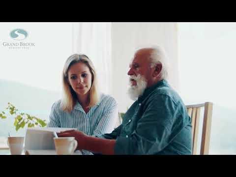 Assisted Living Communities Grapevine | grandbrook.com