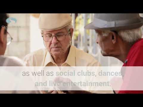 Memory Care Facilities Grapevine | grandbrook.com