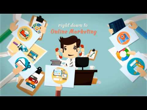 Digital Marketing Services.