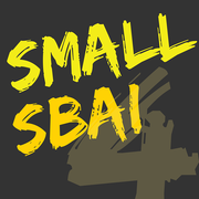 """นิทรรศการ """"Small Sbai #4"""""""