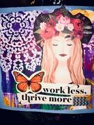 Thrive on!