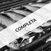 COMPLETA!!! VISITA NOCTURNA AMB BUS : GRAN SARDINADA +  POSTA DE SOL AL FAR DE SANT SEBASTIÀ DE PALAFRUGELL+ BUS