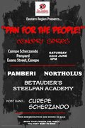 Pan For The People goes to Curepe