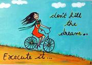Don't Kill the Dream