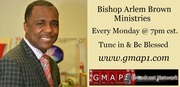 Bishop Arlem Brown Ministries