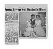 Thomas & Agnes Trolia April 16, 1966