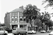 Hornsey High Street, 1979