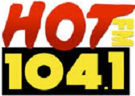 Hot 104.1 FM ft. Hittas By Young Gifted