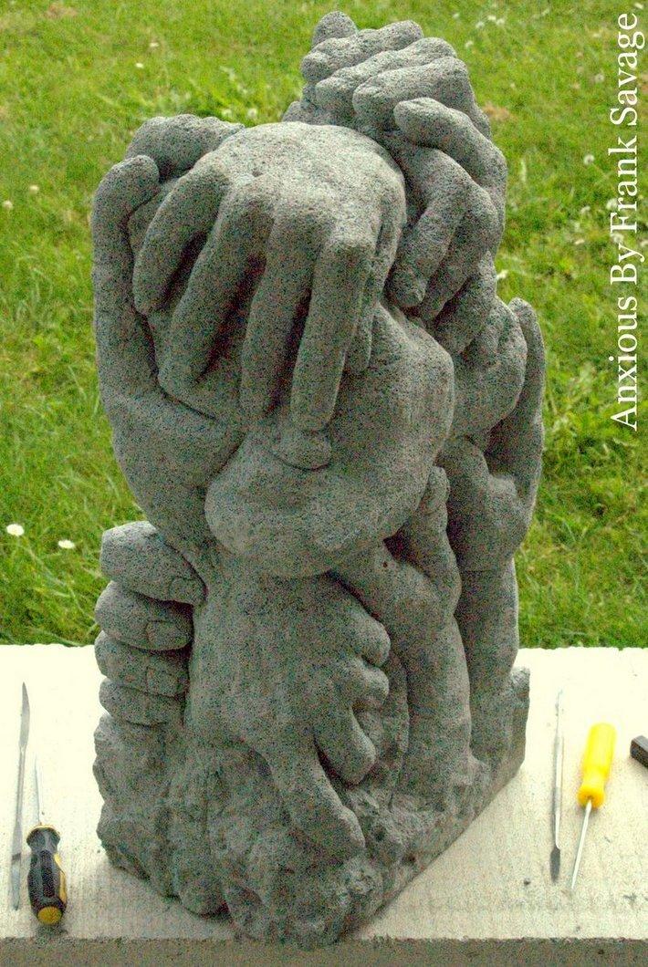 improvisation in stone