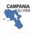 Campania su Web