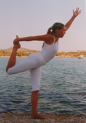 Aliki Yoga School - Oona Giesen