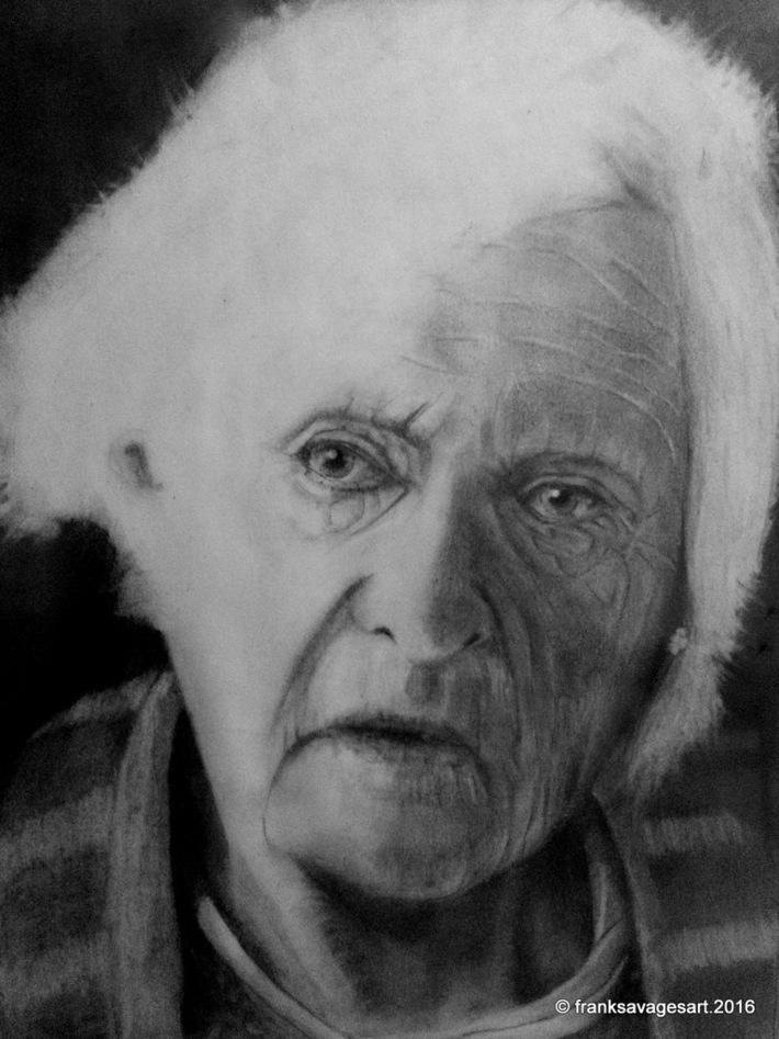"""Elizabeth Lewis 100th birthday in this life"""