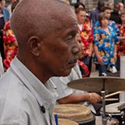 Tamana Pioneers Steel Orchestra